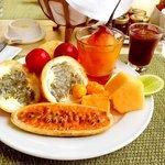 Be fruity!