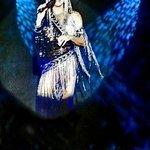 Randy Roberts, Cher's Farewell Tour