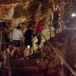 Minnetonka Cave - May 2014