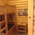 Kids Cabin