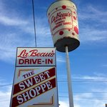 LaBeaus Drive Inn