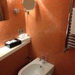 Bathroom - Bidet