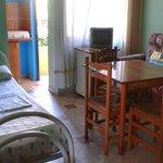 Room 5 at Vila Gersina