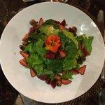 Gorgeous Salads