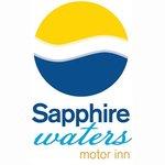 Sapphire Waters Motor Inn Logo