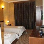 Altin Malak Plaza Hotel Foto