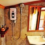 Bungalow Bath Room