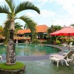 Graha Beach Hotel Seggigi Lombok