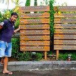 Foto de Graha Beach Senggigi Hotel
