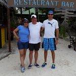 KaKao Beach Restaurant - Orient Bay