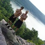 Devil's Lake - Baraboo WI
