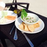Best fish ceviche I have ever had