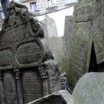 detalle de una lápida
