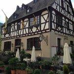 Beautiful inn in Oberwesel!