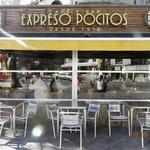 Foto de Expreso Pocitos