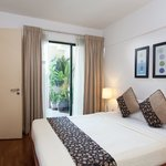 Photo de Peninsula Residence All Suite Hotel