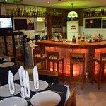 Bar Restaurant Paladar Kban De Boca