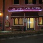 Photo of Trattoria Casa Rossa