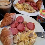 """Big"" Breakfast2"