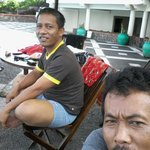 Krf with buchelindo...
