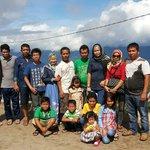 Krf family tour