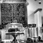 The Coffee Palate Photo