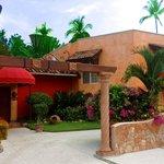 Casa Candiles Inn Foto