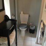 Bathroom, Coco Chanel