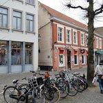 The Markt Brugge 6