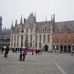 The Markt Brugge 7