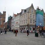The Markt Brugge 9
