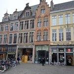 The Markt Brugge 10