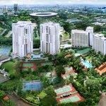 The Sultan Hotel & Residence Jakarta Foto