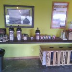 Adrift Hotel Lobby Coffee Bar
