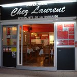 Restaurant Chez Laurent