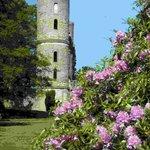 Stainborough Castle folly