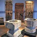 Historiska museet - Portali chiese e fonti battesimali