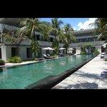 Oasis Kuta - Big Pool