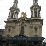 Basilica of San Francisco