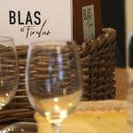 Blas at Fronlas