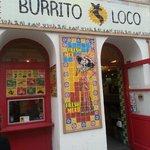 Photo of Burrito Loco