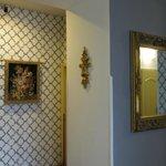 Pertschy Palais Hotel  - Korridor