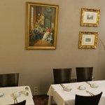 Pertschy Palais Hotel  - Breakfastroom
