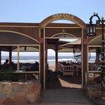 spiaggia colazione ristorante