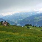 Photo de Familienhotel Alpina