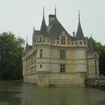 Castello dal parco