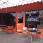 The Jampot Cafe , Dorking