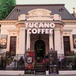 صورة فوتوغرافية لـ Tucano Coffee