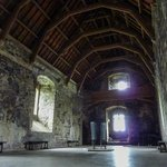 Great Hall (Camelot from Holy Grail)