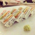 Sushi at Life